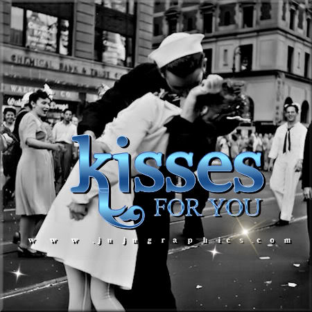 Kisses for you 16
