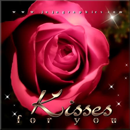 Kisses for you 8