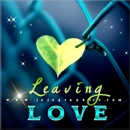 Leaving love 16
