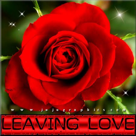 Leaving love 5