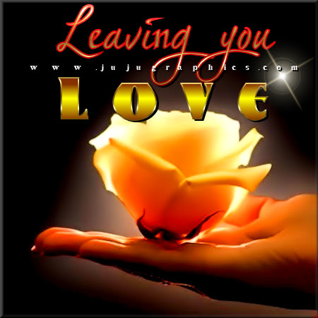 Leaving you love 3