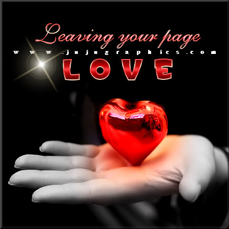 Leaving your page love 20