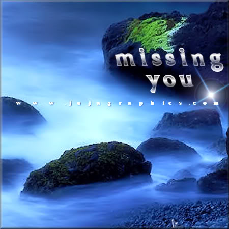 Missing You 18