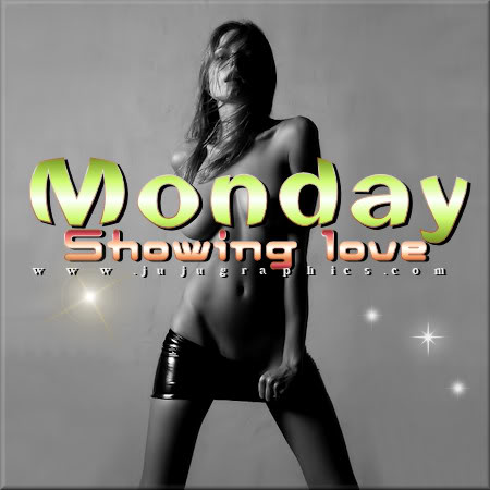 Monday showing love 3