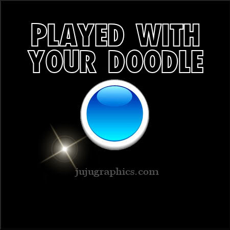 Played with your doodle