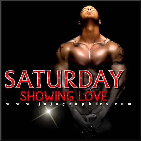 Saturday showing love 3