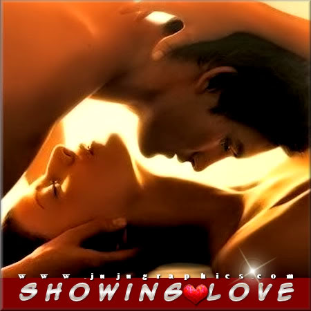 Showing love 142