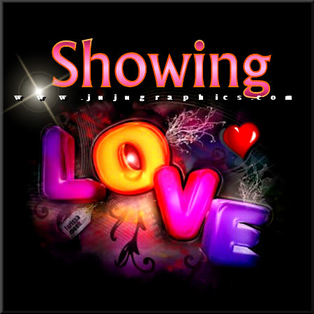 Showing love 145