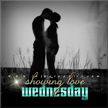 Showing love Wednesday