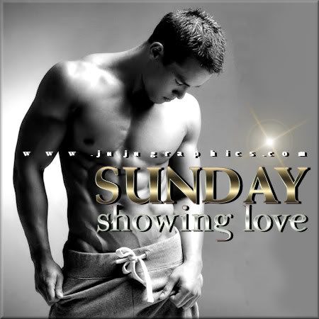 Sunday showing love 5