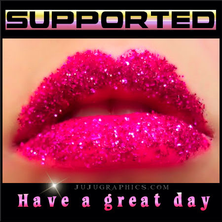 Supported have a great day
