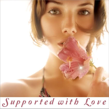 Supported with love 2
