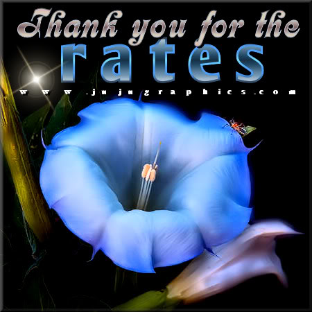 Thank you for the rates 11