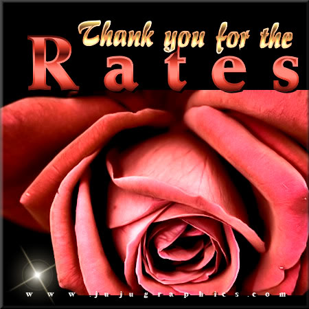 Thank you for the rates 13