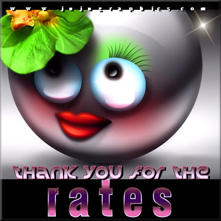 Thank you for the rates 9