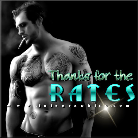 Thanks for the rates 2
