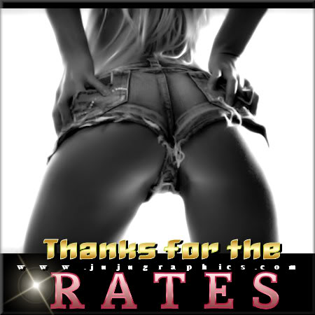 Thanks for the rates 3