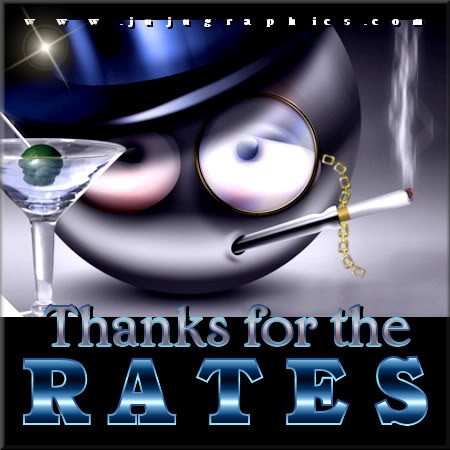 Thanks for the rates 4