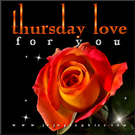 Thursday love for you 3