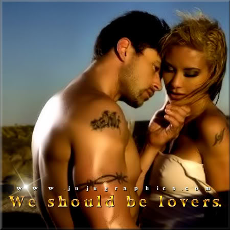 We should be lovers 2