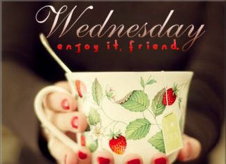 Funny wednesday graphics graphics quotes comments images wednesday enjoy it friend sciox Gallery
