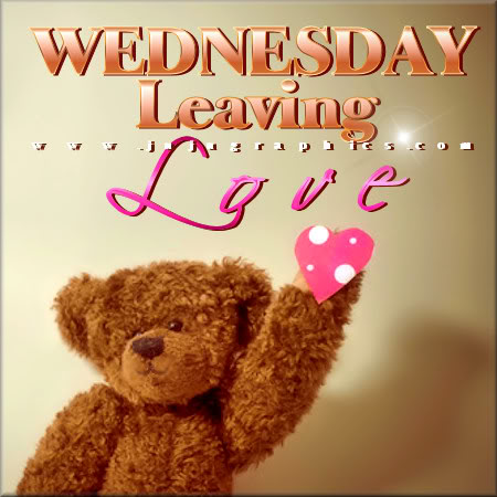 Wednesday leavinglove
