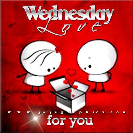 Wednesday love for you 2