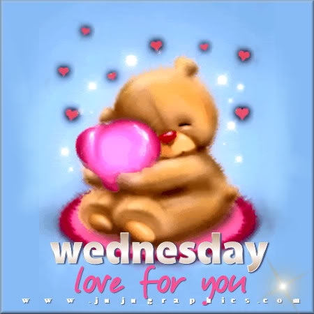 Wednesday love for you 3