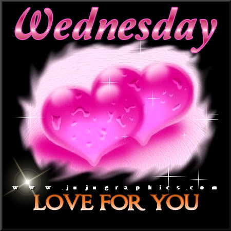 Wednesday love for you 4