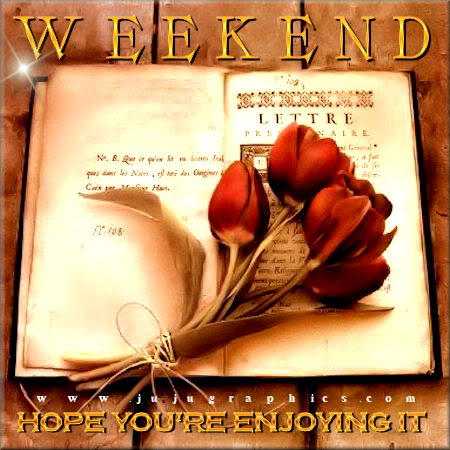 Weekend hope youre enjoying it 2