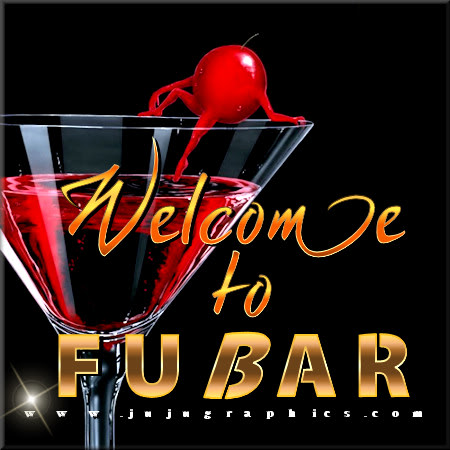 Welcome to Fubar