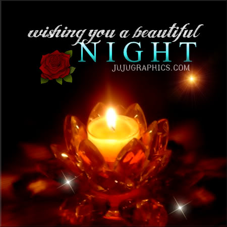 wishing you a beautiful night graphics quotes comments