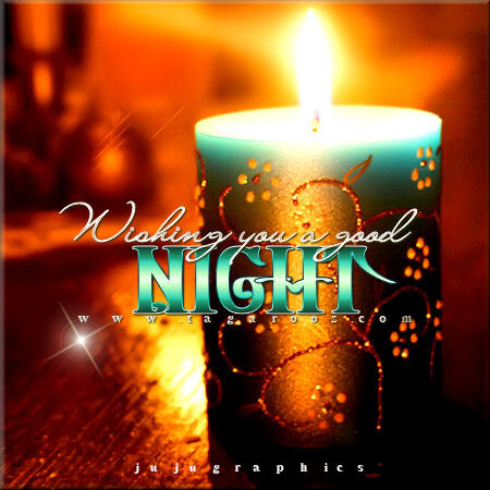 Wishing you a good night 22 - Graphics, quotes, comments ...