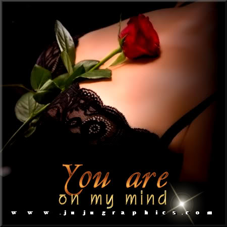 You are on my mind 2
