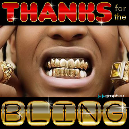 fubar thatks for the bling grillz 1