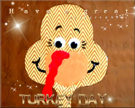 Have a Great Turkey Day