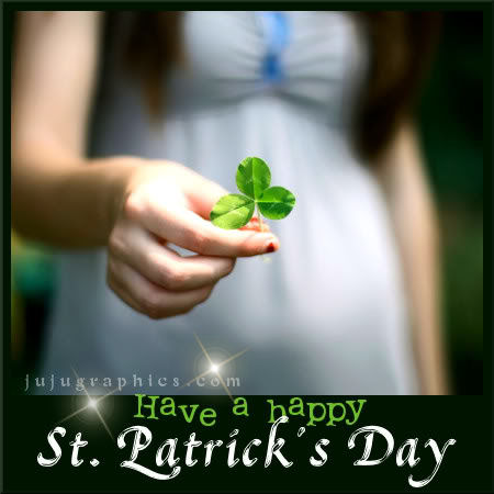 Have a Happy St Patricks Day 3