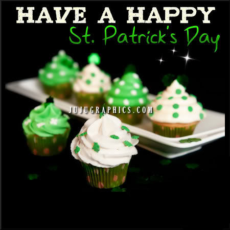 Have a Happy St Patricks Day 5
