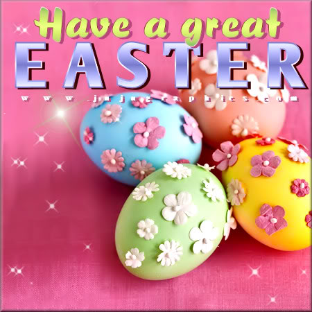 Have a Great Easter 6