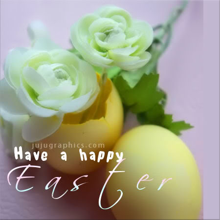 Have a Happy Easter 2