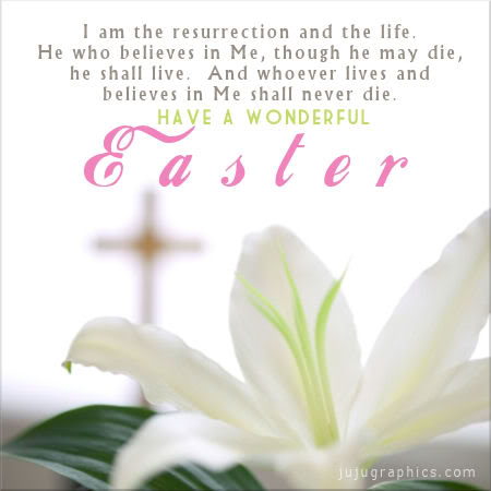 Have a Wonderful Easter 2