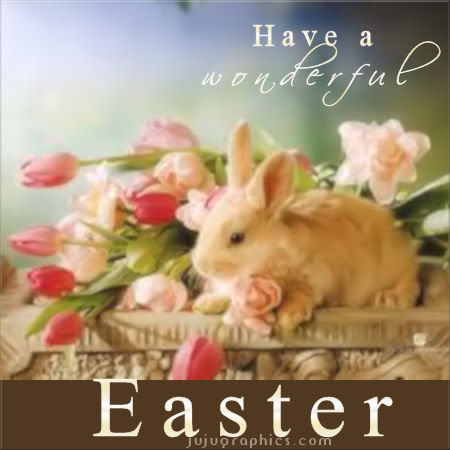 Have a Wonderful Easter 3