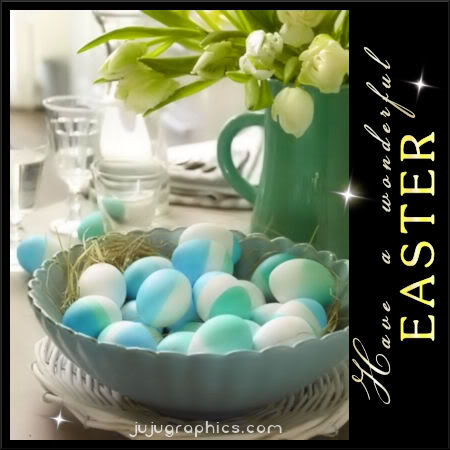 Have a Wonderful Easter 4