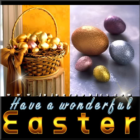 Have a Wonderful Easter 5