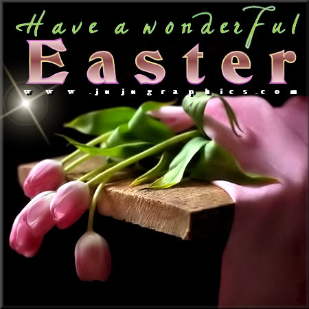 Have a Wonderful Easter 6