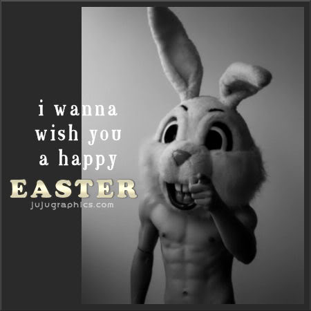 I Wanna Wish You a Happy Easter