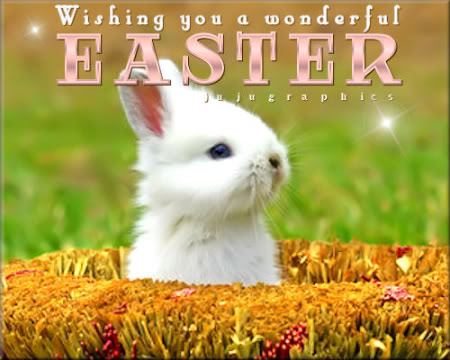 Wishing You a Wonderful Easter 2