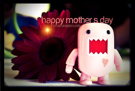 Hapy Mothers Day