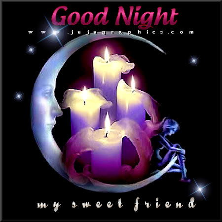 Good night 5 - Graphics, quotes, comments, images