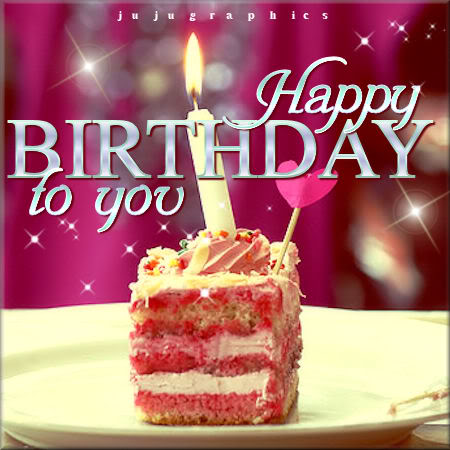 Happy Birthday To You - Graphics, quotes, comments, images ...